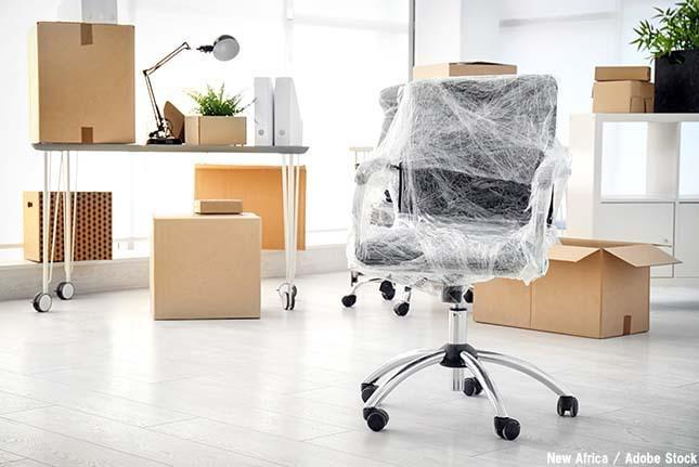 オフィス家具の処分方法とは?スムーズ・低コストで移転するには