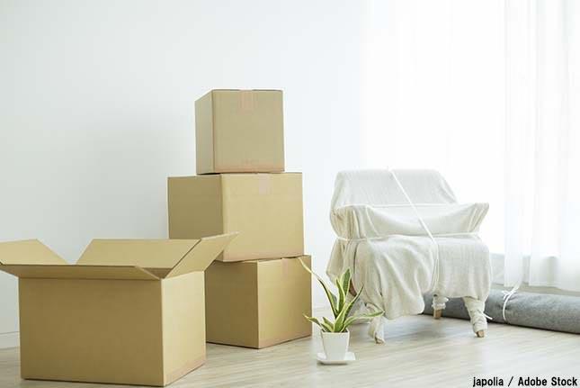 引っ越しは準備が大切!スムーズに片付けや梱包を進めるコツとは