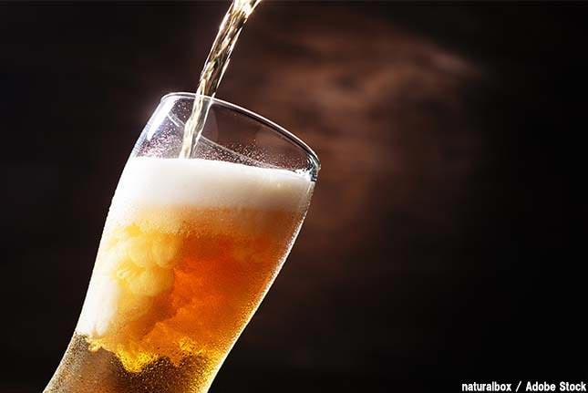 ビールが飲めなくなる?地球温暖化で原料が高騰する恐れ