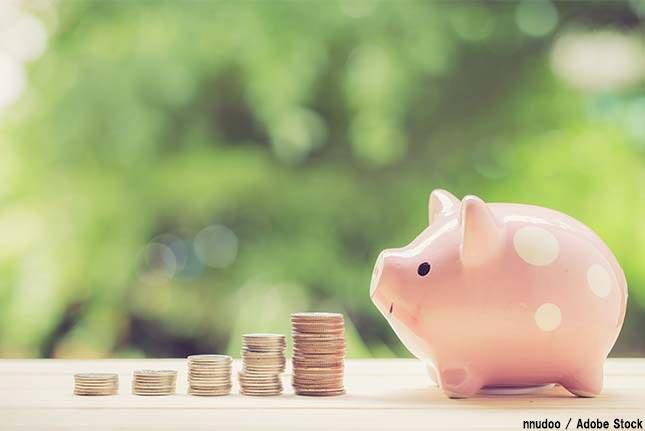 節約はエコにつながる!環境に優しく貯金を溜めるための基礎知識