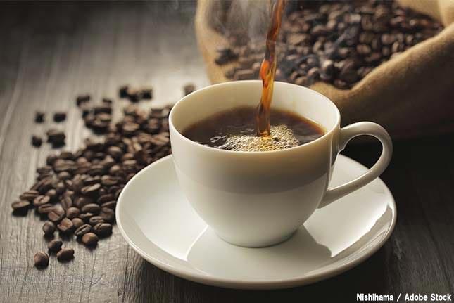 このままだとコーヒーが飲めなくなる?原因はやはり環境問題!