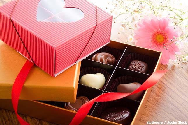 バレンタインは迷惑行為?チョコレートも絶滅の危機に瀕している!