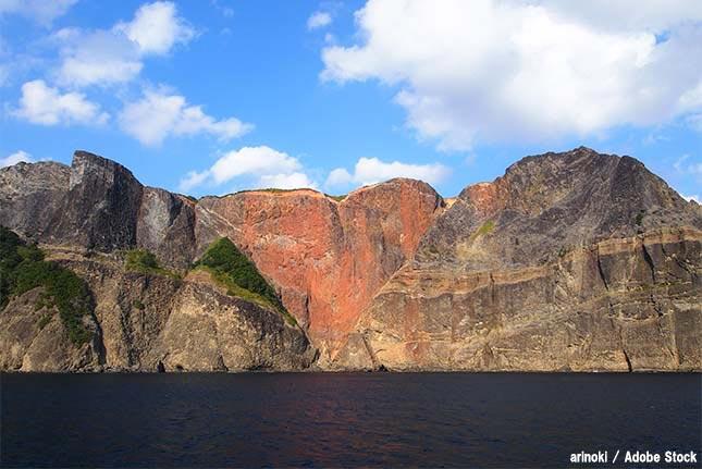千尋岩のエコツアー