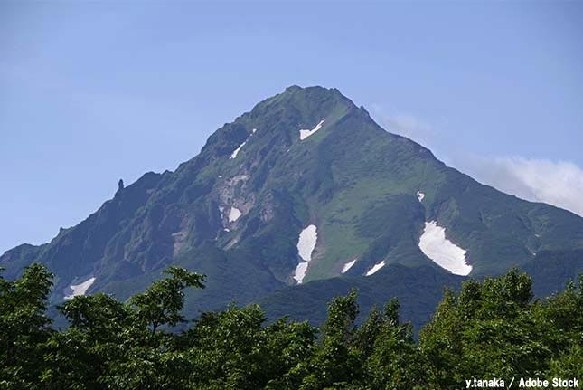 利尻島のエコツアー
