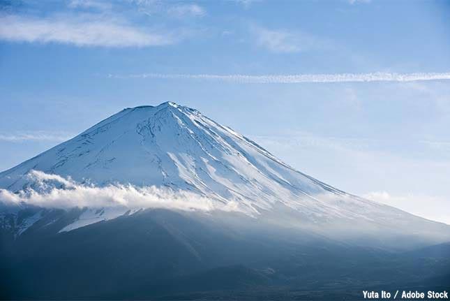 富士山のトイレ問題!ウ〇コが原因で世界遺産の登録取り消しに?